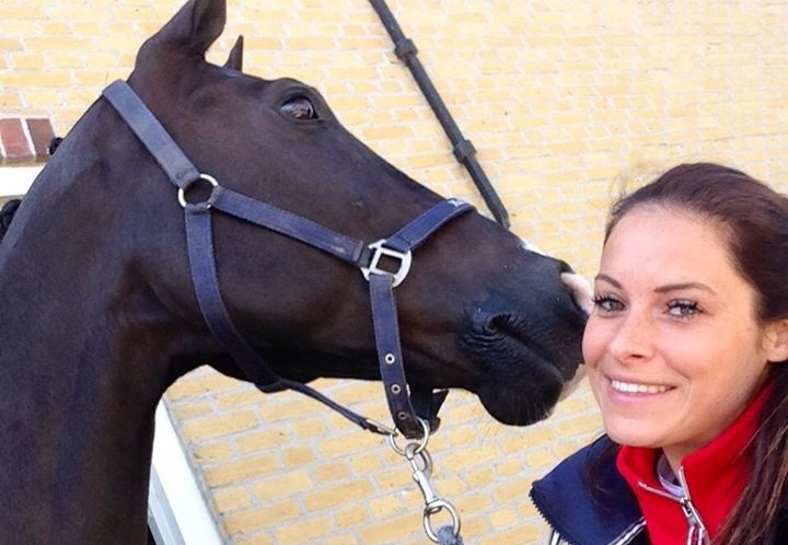 OP WEDSTRIJD MET: Danielle van Mierlo