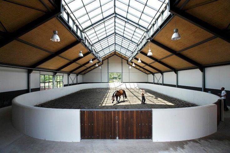 WEGZWIJMELEN: 13x mooie indoorbanen