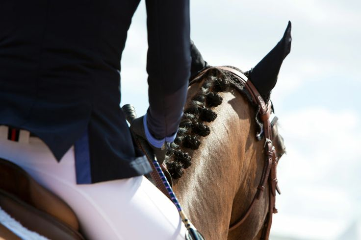 15 TIPS: Om beter, fitter en succesvoller op je paard te zitten