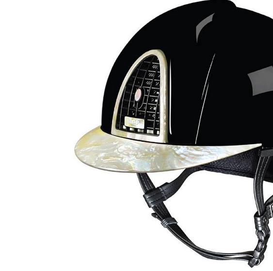 OP DE WISHLIST: Deze cap staat hoog op m'n verlanglijstje!