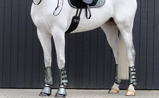 WEBSHOP VD WEEK: Horseware Unique (+ win een beenbescherming set!)