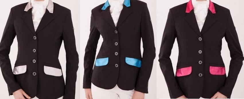 TREND: Het customizen van je rijoutfit (+ win een wedstrijdjasje van BR!)