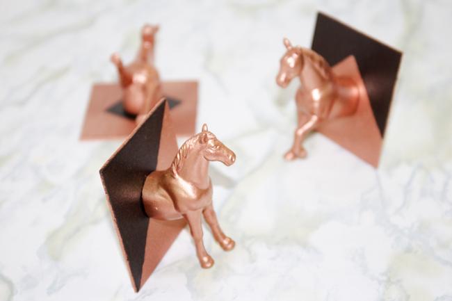 DIY: Zo maak je deze equestrian (hoofdstel)haakjes!