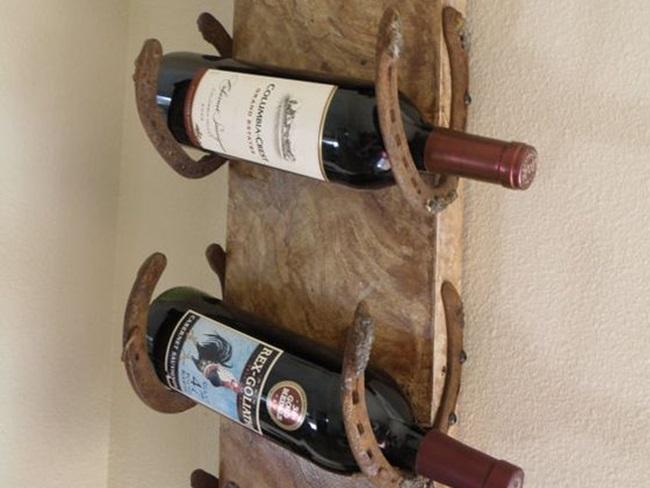DIY: Wijnliefhebber? Met deze DIY's combineer je dat met je liefde voor paarden
