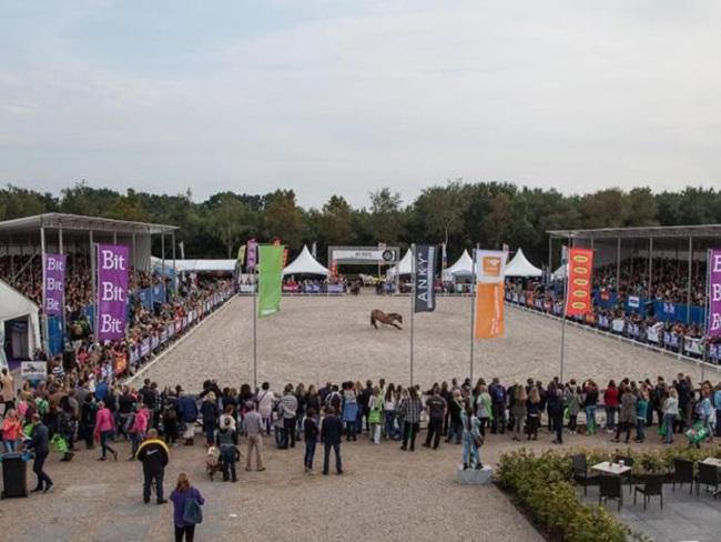 WINNEN: 5x 2 vrijkaartjes voor Horse Event!