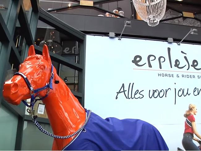 WINACTIE: Op bezoek bij Epplejeck + win een outfit van Imperial Riding!