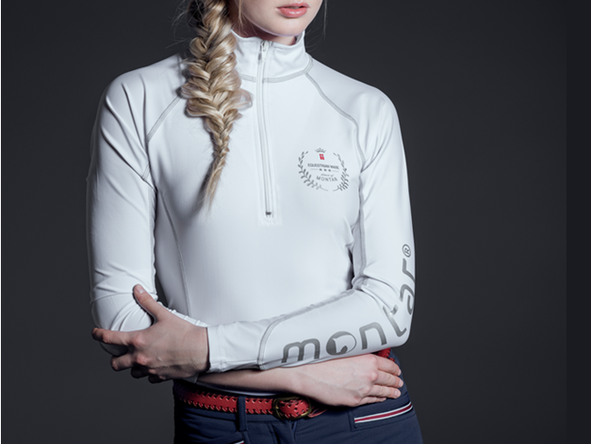 WINACTIE: Het ideale trainingsshirt tijdens koude dagen!