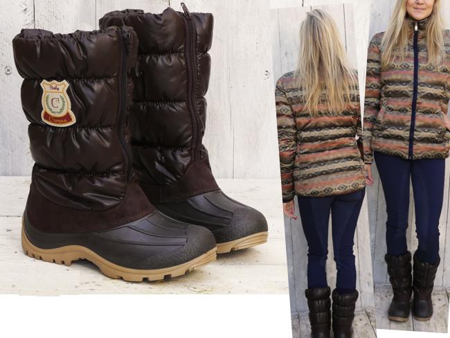 BUDGET SHOPPEN: 9x winter (thermo)laarzen onder €60