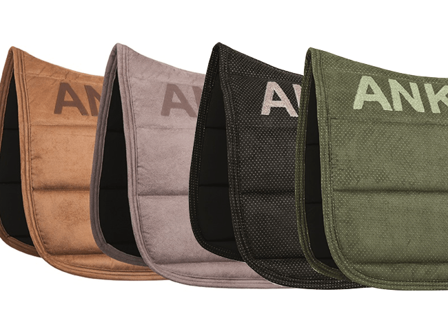 YAY OR NAY: De nieuwe limited edition ANKY pads!