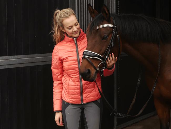 FOOD GUIDE: Als je paard iets voller moet worden tijdens of na een blessure
