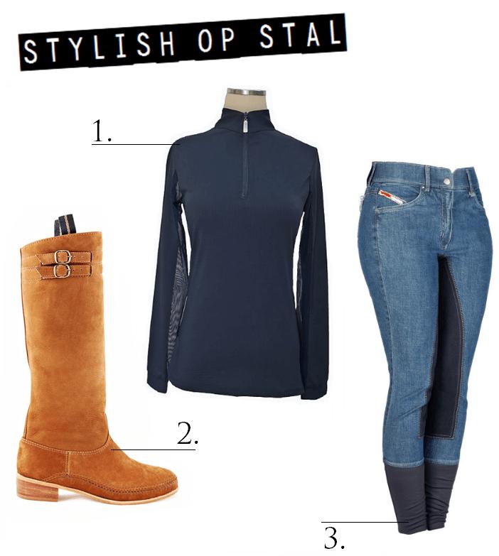 stylish stal
