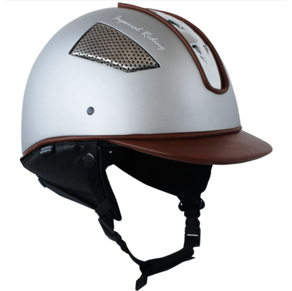 cap imperial riding