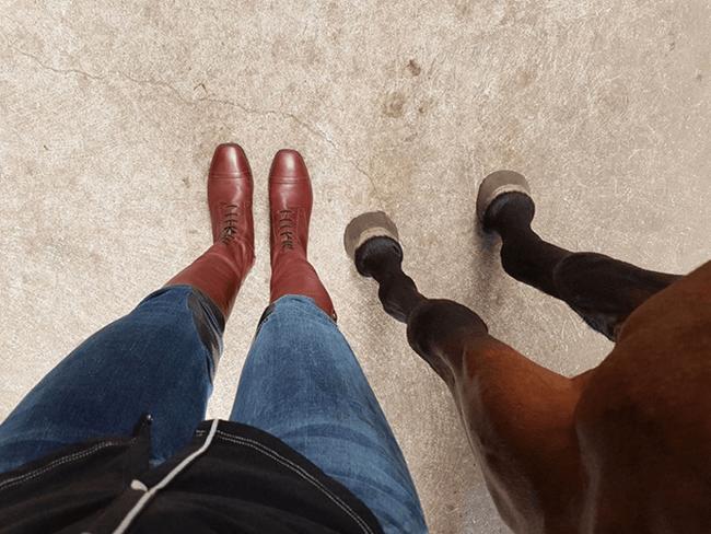 TRIED & TESTED: Mooie jeans rijbroek onder €60 (+ win 'm zelf!)