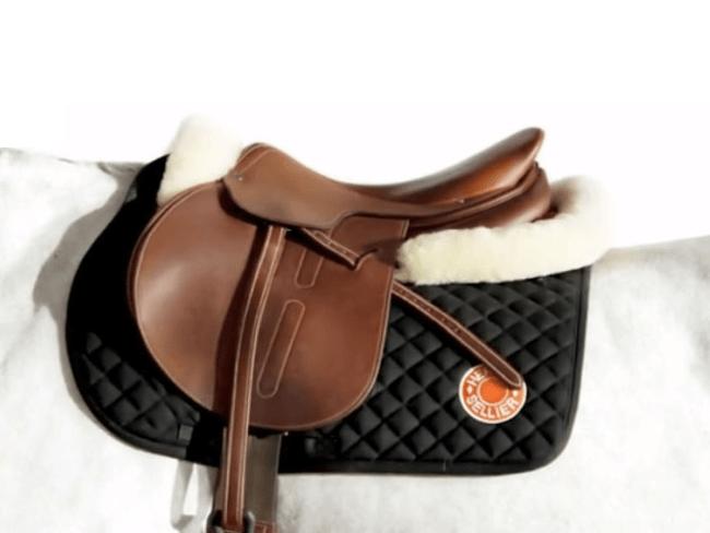 BIZAR: Dit Hermès paardje kost meer dan 130 duizend dollar