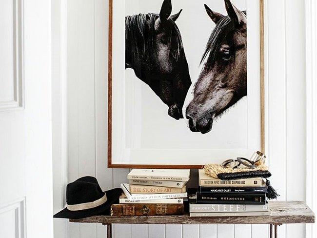 WONEN IN STIJL: Is dit dé stoel voor paardenliefhebbers?!