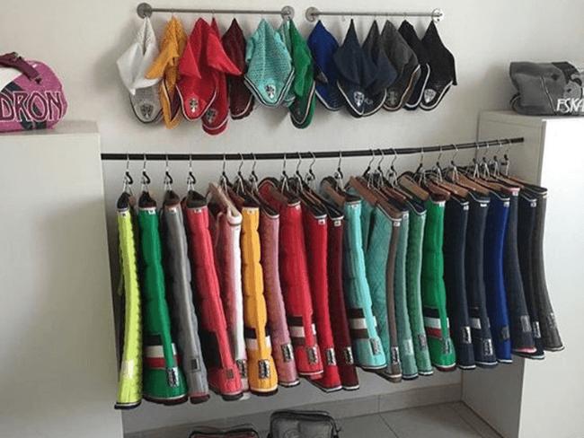 SHOPPEN: De (kleur) set die iedere modebewuste ruiter moet hebben
