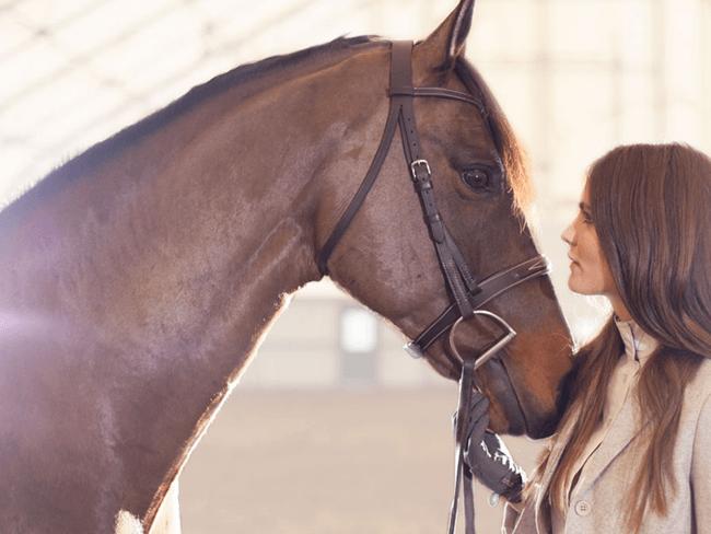 MUST READ: 8 redenen waarom je paard jou een beter mens maakt