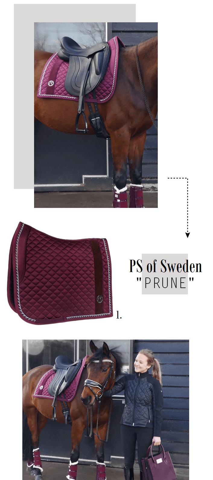 PS of Sweden set