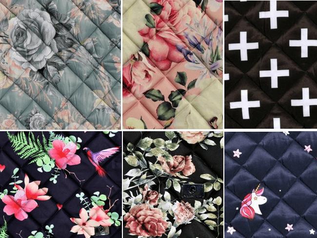 MUST SEE: Deze fashion zadeldekjes met opvallende prints