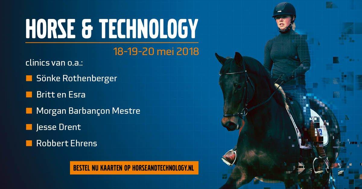 Horse & Technology