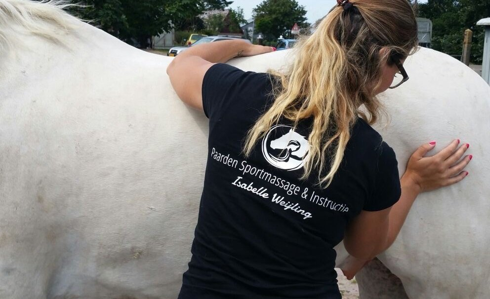 paardensportmassage
