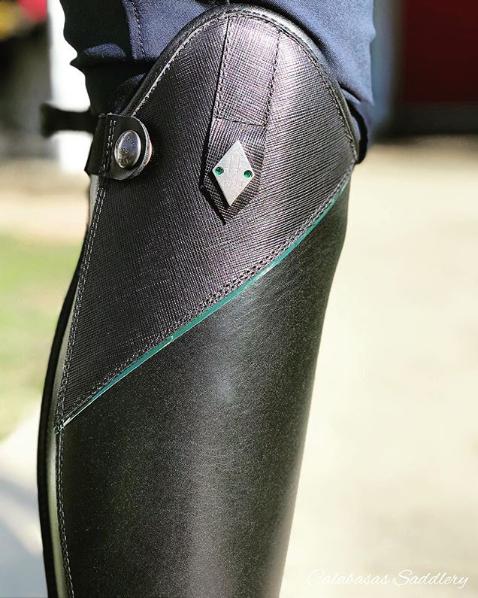 VEG boots 3