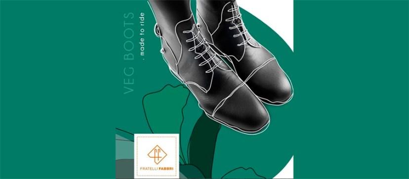 VEG boots
