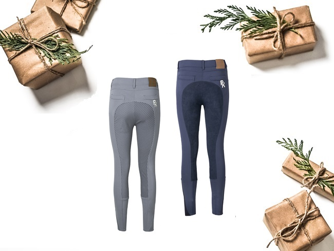 ALL I WANT FOR CHRISTMAS GIVEAWAY #7: Rijbroek van Essentials by PK