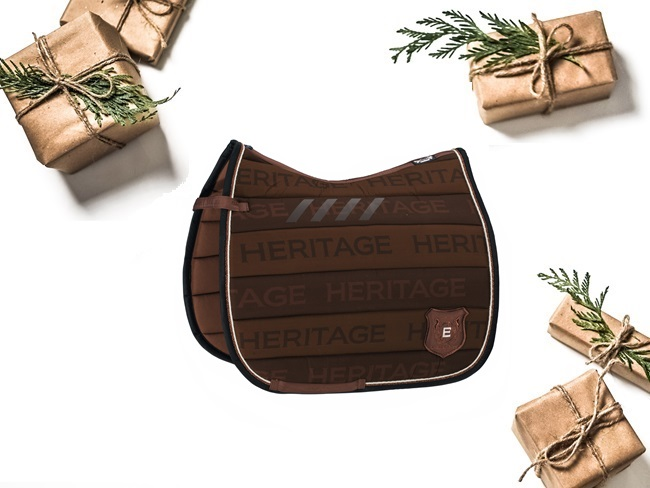 ALL I WANT FOR CHRISTMAS GIVEAWAY #8: Setje 'Heritage' van Eskadron