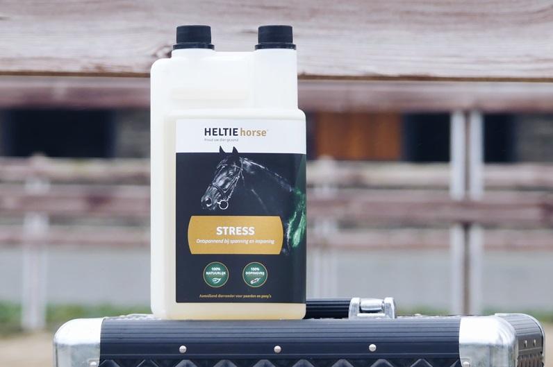 heltie horse