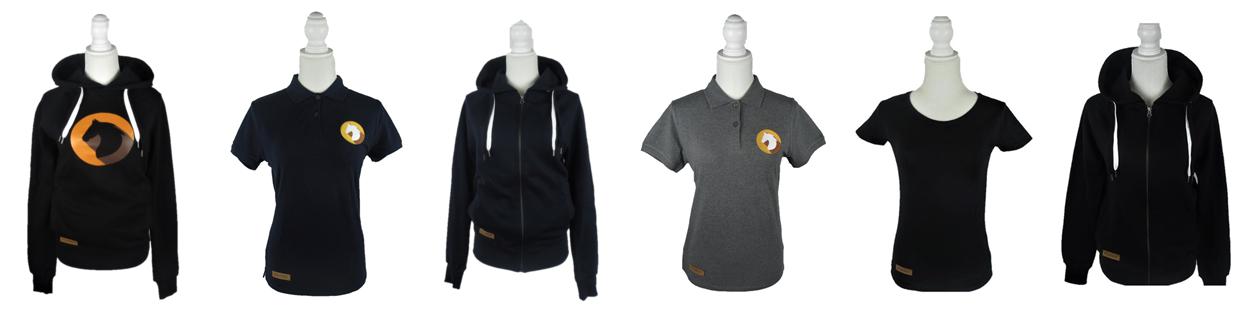 duurzame ruitersport kleding