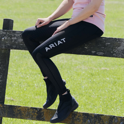 ariat review
