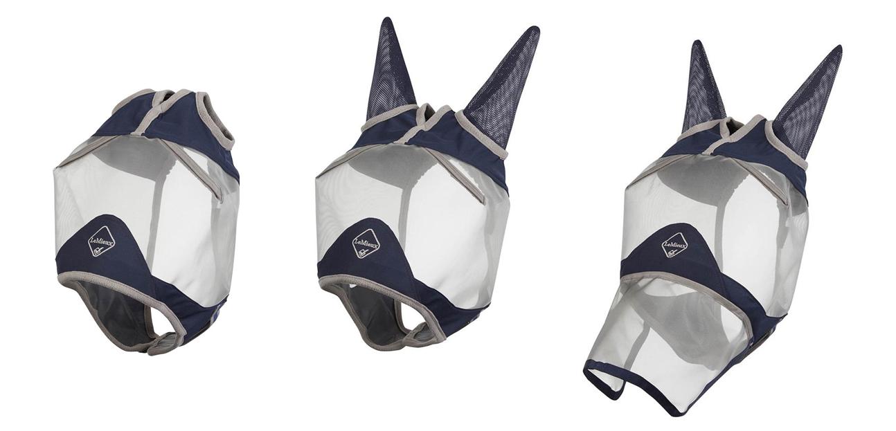 vliegenmasker lemieux review