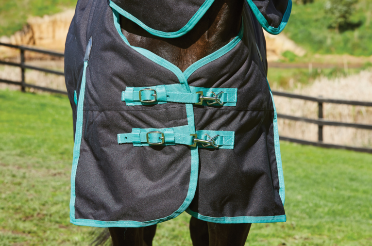 WeatherBeeta Green-Tec duurzame deken